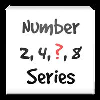 Zahlenreihen Genie APK Icon