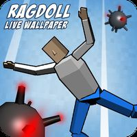 Ragdoll Live Wallpaper icon