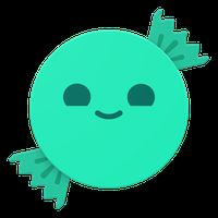 CandyCons - Icon Pack Simgesi