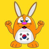 Learn Korean LuvLingua Pro icon