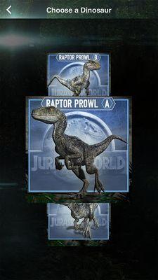 Jurassic World MovieMaker screenshot apk 0