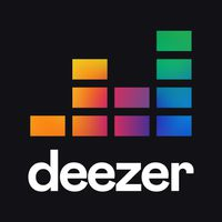 Deezer Musik Player: Songs, Radio & Podcasts Icon