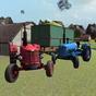 Clásico Tractor 3D: Ensilaje