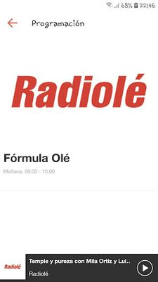 Image 5 of Radiolé