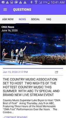 Image 2 of CMA Music Festival 2017