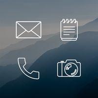 Lijnen Free - Icon Pack icon