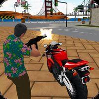 Icône de Vegas Crime Simulator