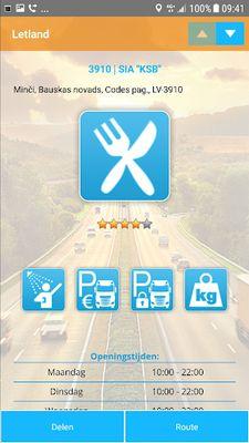 Trucker Appy Image 2