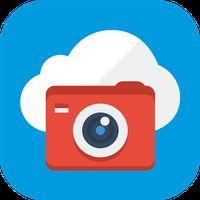 Ícone do Cloud Gallery- Nuvem Gallery