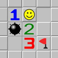 Minesweeper icon