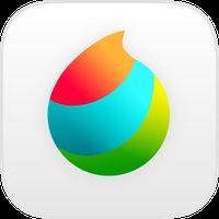 Ikon MediBang Paint Tablet-drawing