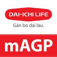 Biểu tượng Dai-Ichi-Life Viet Nam - mAGP