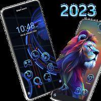 Neon 2 | HD Duvar Kağıdı, Tema Simgesi