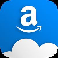 Ícone do Amazon Cloud Drive