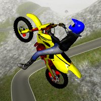 Motocross Fun Simulator APK Simgesi