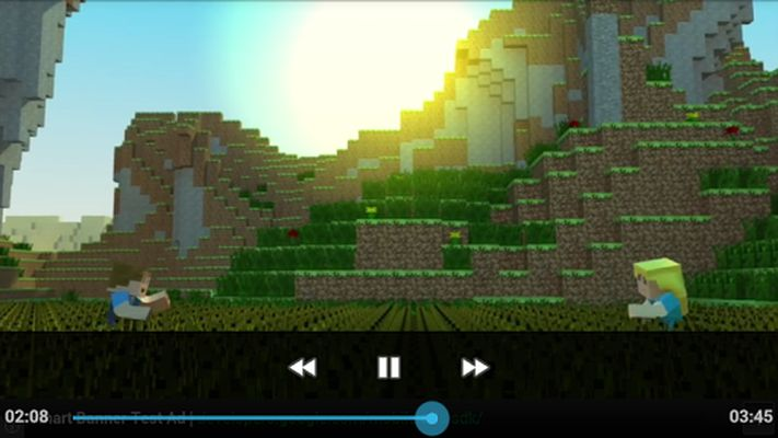 Image 1 of Before Monsters Come Minecraft