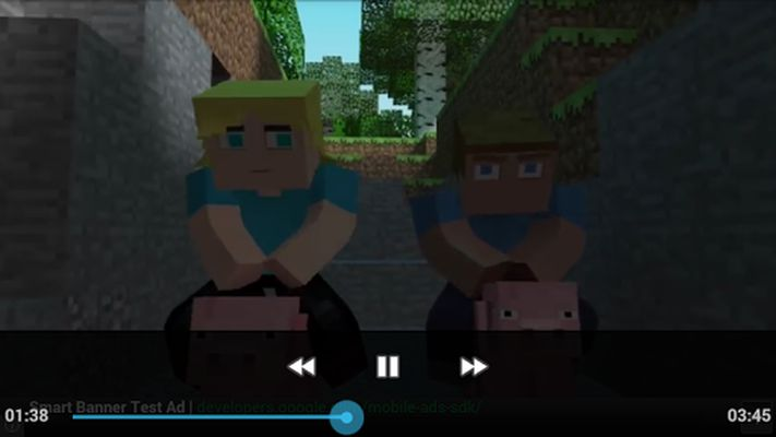 Image 5 of Before Monsters Come Minecraft