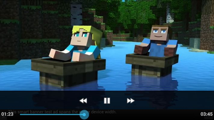 Image 3 of Before Monsters Come Minecraft