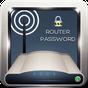 Wifi senha Router Key