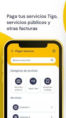 Image 4 of Tigo Money Bolivia