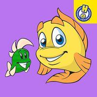 Freddi Fish:HauntedSchoolhouse icon