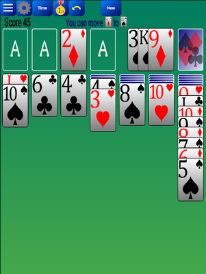 Solitaire Android Kostenlos