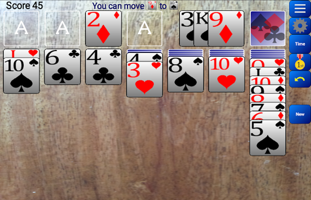 Solitaire Download Kostenlos Android Deutsch