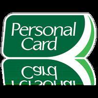 Ícone do Personal Card Consulta Cartões