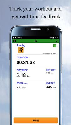 Image from Bartal Sports Tracker-Fitness