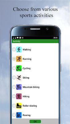 Image 6 of Bartal Sports Tracker-Fitness