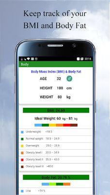 Image 7 of Bartal Sports Tracker-Fitness