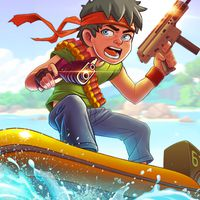 Ícone do Ramboat: Shoot and Dash