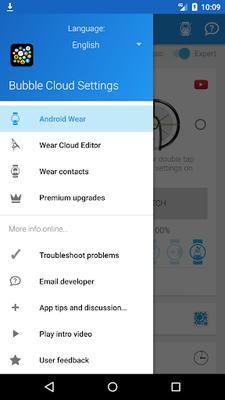 Image 17 of Bubble Cloud Widgets + Wear
