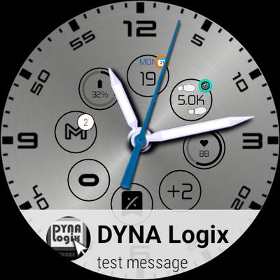 Screenshot 28 of Bubble Cloud Widgets + Wear