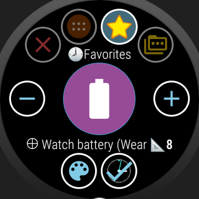 Screenshot 30 of Bubble Cloud Widgets + Wear