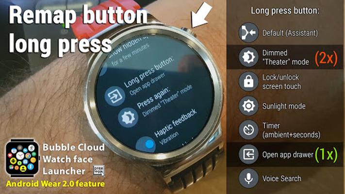 Image 22 of Bubble Cloud Widgets + Wear