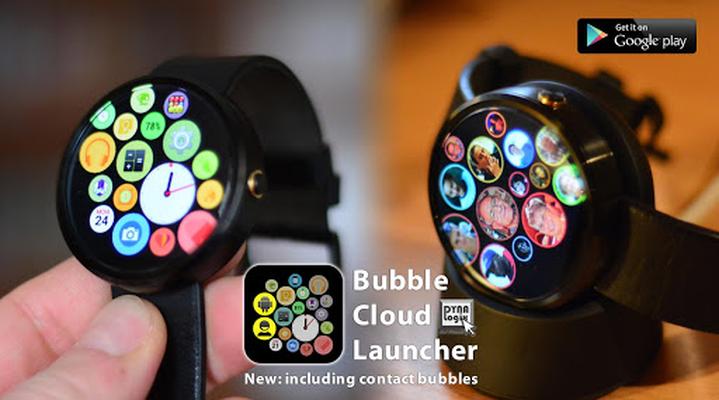 Screenshot 20 of Bubble Cloud Widgets + Wear