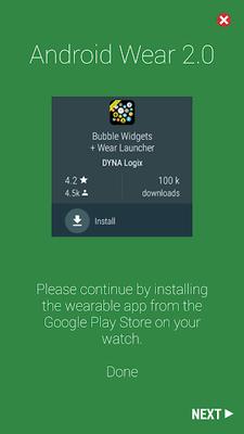 Image 18 of Bubble Cloud Widgets + Wear