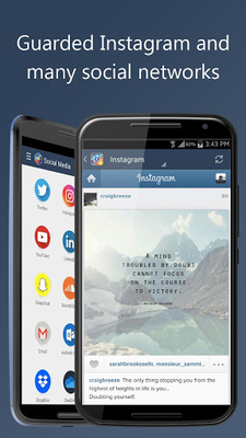 Social Media Vault screenshot apk 11