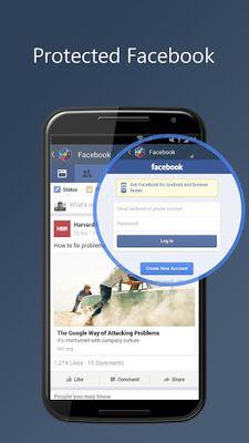 Social Media Vault screenshot apk 9