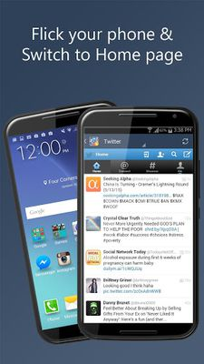 Social Media Vault screenshot apk 7