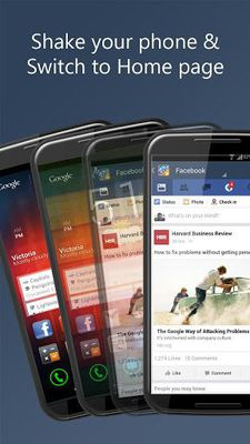 Social Media Vault screenshot apk 6