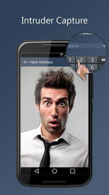 Social Media Vault screenshot apk 5