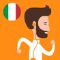 Слова Бегом Итальянский язык