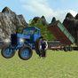 Farming 3D: Feeding Cows
