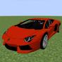 Blocky Cars Online jeux de tir