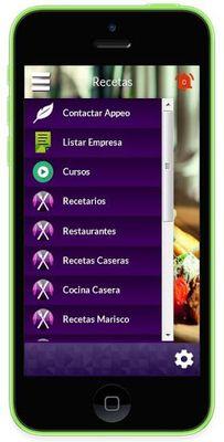 Good Kitchen Recipes screenshot apk 0