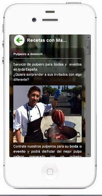 Good Cooking Recipes screenshot apk 1