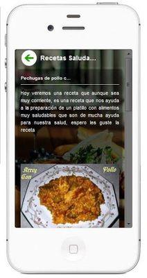 Good Cooking Recipes screenshot apk 2