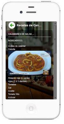 Good Kitchen Recipes screenshot apk 3